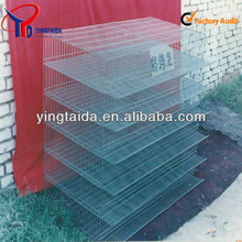 2015 hot sale! wire cage for quail