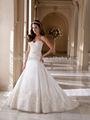 sem alças e laço de cetim de luxo organza modificada sereia branco marfim casamento vestidos de casamento nupcial vestidos de festa vestido formal