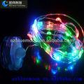 Multicolor mini batería de luz de la cuerda bm-csbn701 tiempo de vacaciones luces de cadena