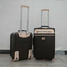 aluminium suitcase trolley suitcase with high quality and best price