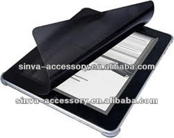 High quality 1% free gift 4-way privacy screen cover for New Ipad