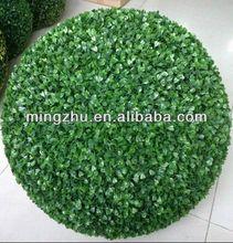 2013 China Artificial grass ball garden fence gardening inflatable bouncy ball