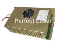 Co2 Laser Engraving Machine parts 60w / 80w / 100w / 120w / 150w / 170W Laser power supply