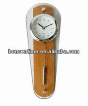 decorative pendulum wall clock