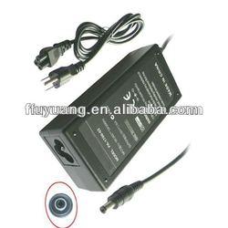 Desktop style 12V ul listed led power supply 5A