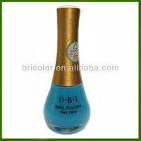 2013 New Environmental Nail Polish