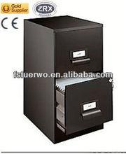 GuangDong 2 drawer filing cabinet office furniture