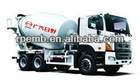 ready mix concrete trucks/Hino brand concrete mixer truck Hino700/concrete compression test machine/9m3 concrete mixer trucks