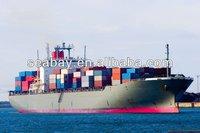 LCL (Loose cargo ) Sea freight to Dubai from Yiwu