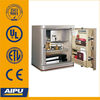 Luxury home safe FDG-A1/D-55B / high security luxurious interior / 550 x 420 x 380 (mm)