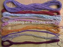 3mm round cotton string
