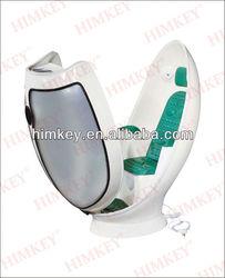 2012 new design Ozone sauna spa capsule day spa equipment for sale