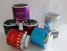 portable speaker kd-mn02 professional karaoke equipment