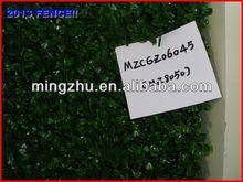 2013 forniture da giardino recinto del pvc materiale da costruzione nuovo derby di ceramica della parete fioriera per esterni