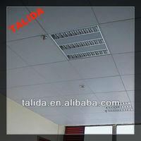 Aluminum suspended ceiling ideas