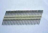 21-Degree Ring Shank Framing Nail/Plastic Strip Nail
