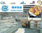Shenzhen/Shanghai/Guangzhou Storage Warehouse Service