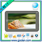 2013 prompt delivery 7 inch android 4.0 mid tablet games download