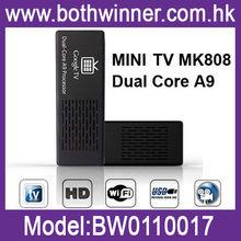 2013 nuevos productos de doble núcleo de tv por internet modem