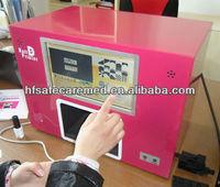 Smart Touch Screen Multifunction Nail Art Printer Machine