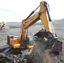 agent hydraulic excavating equipment ,SY700C Hydraulic Excavator for sale,cheap excavators for sale