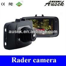 GPS google map+Full hd 1080P mobile dvr+dash mounted video camera