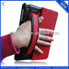 hand carry case for ipad mini. colors,patterns and styles stand leather case for option