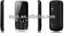 Duai sim dual standby FM cellphone d800