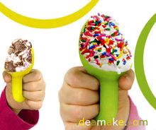 Prepara Super Ice Scoopers Ice Spoon Set