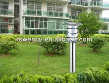 Outdoor Standing Garden Lighting Solar Lamp Post (E-2017)