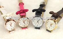 bowknot Top Sale Korea watch wrist female CW-921