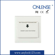 energy key card switch 12 years manufacturer in Guangzhou
