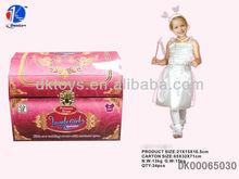 Fancy Party Girls One Piece Dress / Girls Birthday Party Dresses