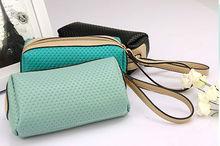 2012 handbags new Korean wave mobile phone bag fist bag holding a makeup bag to report this item