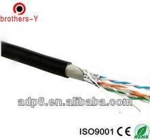 kablo cat5e ccam 0.5mm outdoor lan kablo