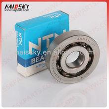 6300 NTN Motorcycle crankshaft bearings