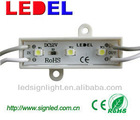 distribuidores de odulos de led en leon gto,Cree led module for signage lighting,led sign light,48mm SMD3528*3
