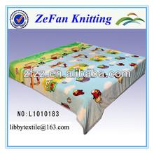 2013 New style blanket/ baby babybrand/wolesale blanket