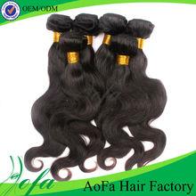 Hot Beauty Raw Brazilian Bohemian Remy Human Hair Extension