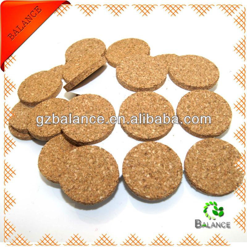 adhesive cork sheet