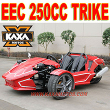 EEC 250cc Tricycle Motorcycle