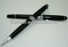 twist metal ball pen