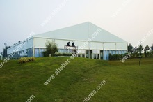 USED 25x40m Big Event Tents For Events Manufactured By SHELTER 2008 Beijing Olympic Games Official Supplier