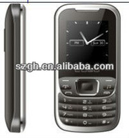 High Quality Active Dual SIM Card Mobile Phone D900