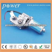 PGM-W90F 12v wiper motor car
