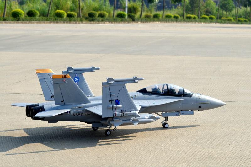 Jet Model Factory rc Jet Model Factory F18