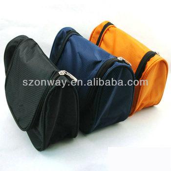 womens hanging travel toiletry bag