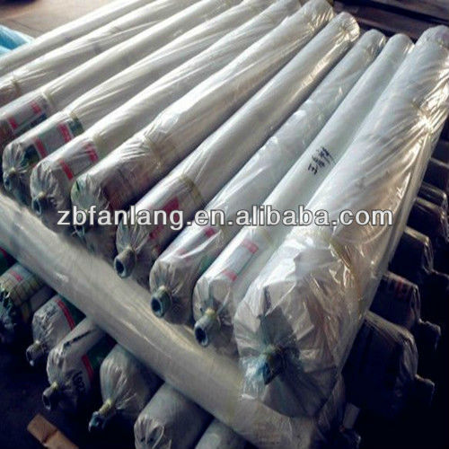shandong clear greenhouse plastic film in agriculture