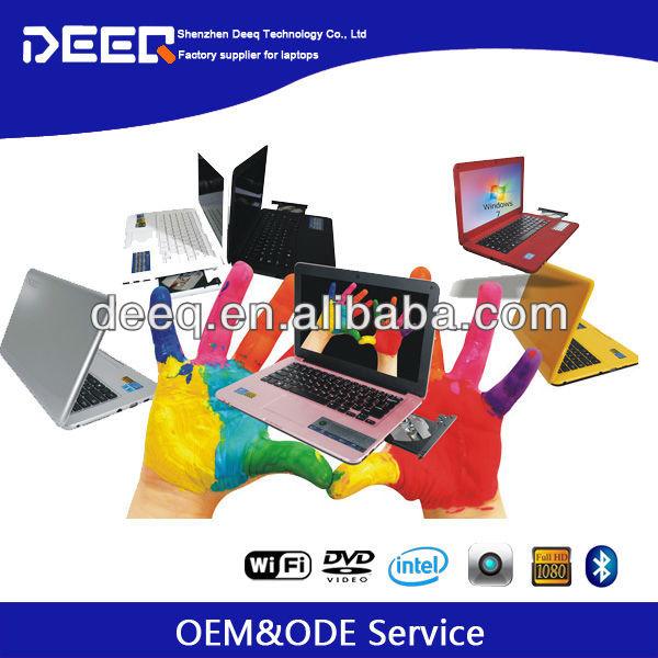 2013 mini laptop computer best buy 13.3 inch laptop build in DVD
