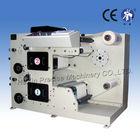 HX320-2C Automatic two colours flexo print press